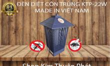Đèn diệt côn trùng KTP-22W