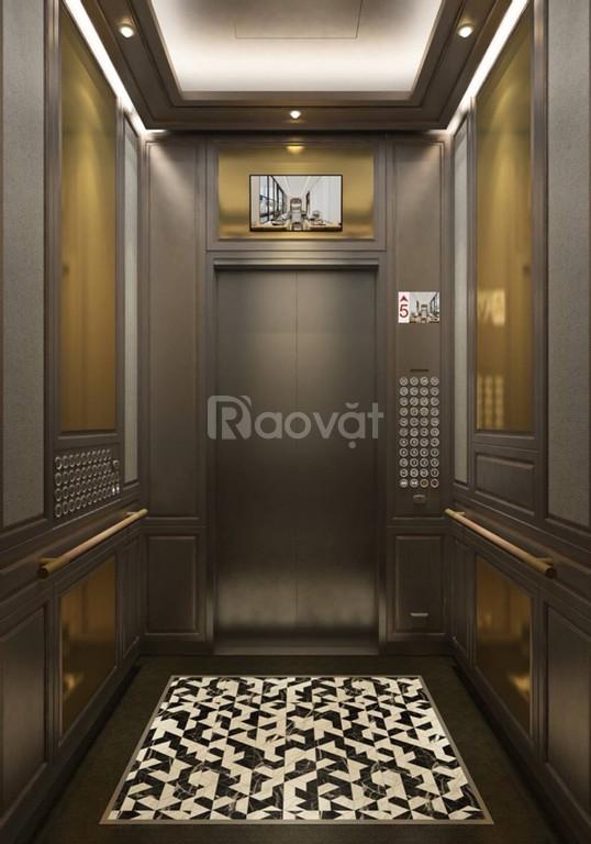 Thiết kế King Palace 108 Nguyễn Trãi căn hộ đúng chuẩn