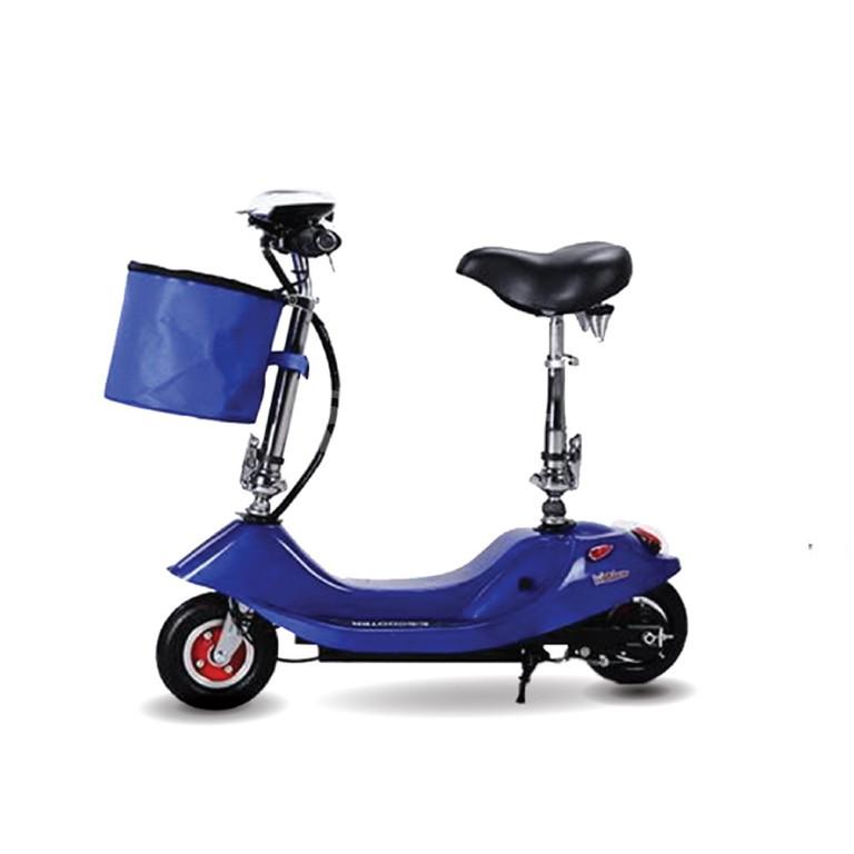 Đại lý bán xe điện Scooter