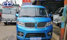 Bán xe tải Dongben 5 chỗ ngồi giá rẻ