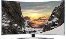Tivi Samsung Smart Cong 4K HDR 55 inch 55NU8500
