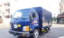Bán xe Huyndai N250 2 tấn 4 thùng dài 3m5 hỗ trợ vay tối đa