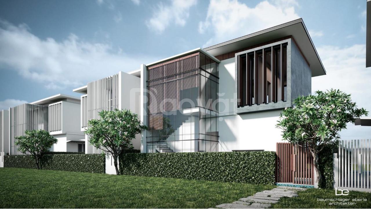 Hỗ trợ 100% chi phí nghỉ dưỡng tham quan Biệt thự Movenpick Phú Quốc