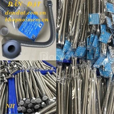 SX dây cấp nước, dây cấp nóng lạnh inox, dây cấp nước inox các loại (ảnh 6)