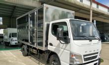 Xe tải Nhật Bản Fuso canter4.99 tải trọng 1.9 tấn giá tốt