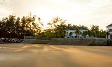 Parami Hồ Tràm nơi nghỉ dưỡng tránh xa chốn đô thị