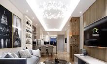Cho thuê căn hộ CC Seasons Avenue 80m2x2PN  vào luôn
