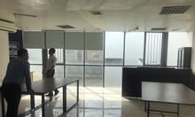 Cho thuê văn phòng đẹp 75m2 mặt phố Thợ Nhuộm, Hoàn Kiếm giá chỉ 16tr