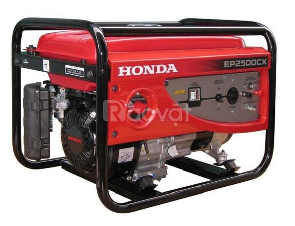Máy phát điện Honda EP 2500CX