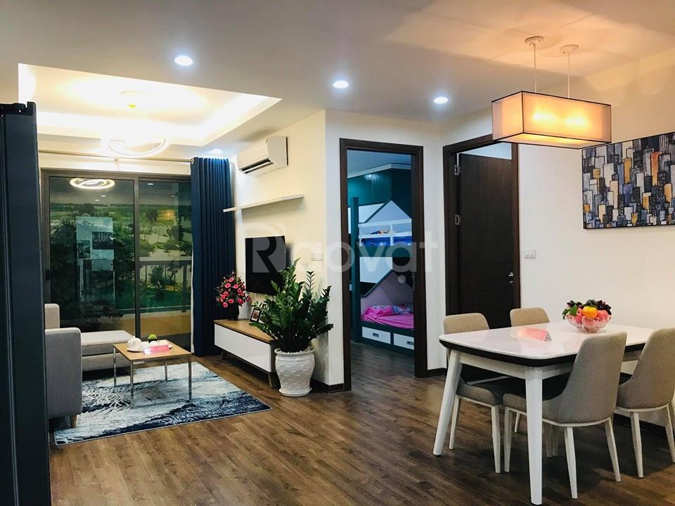 Bán nhà ngõ 9 Mạc Thái Tổ 5 tầng, MT 4.5m giá 3.3 tỷ nhà nhà đẹp mới ở