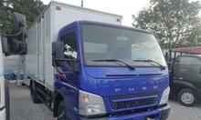 Xe tải Mitsubishi Canter 6.5 tải trọng 3,5 tấn giá tốt