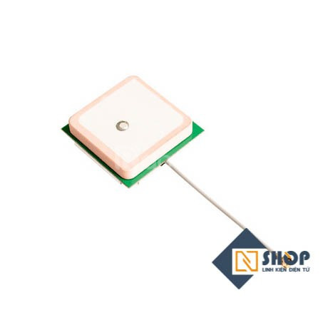 Anten GPS 28db 5cm