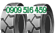 Vỏ xe nâng nhập khẩu,vỏ xe xúc lật, vỏ xe nâng giá rẻ, giá vỏ xe nâng