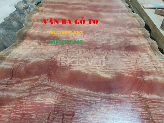 Chiếu ngựa 1 tấm gỗ lát tại Sơn La