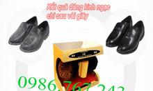 Máy đánh giày tự động mini dùng trong gia đình và trong công sở SHN-G4