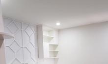 Căn hộ 3PN, Tòa Ruby 4, Tầng trung đẹp Goldmark City full nội thất cao