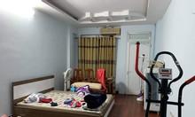 Nhà đẹp ở ngay Giáp Nhất, Thanh Xuân, gara ôtô 7 chỗ 42m2x6T, Mt 4m