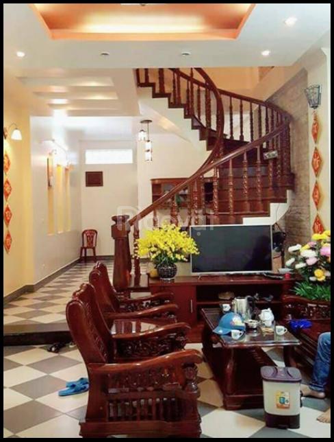 Nhà đẹp 4 tầng ngõ 190 Nguyễn Trãi 39m2, 4 tầng, giá 3,4 tỷ