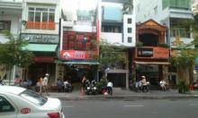 Bán khách sạn mặt tiền nguyễn Thái Học Quận 1, P.Cầu Ông Lảnh