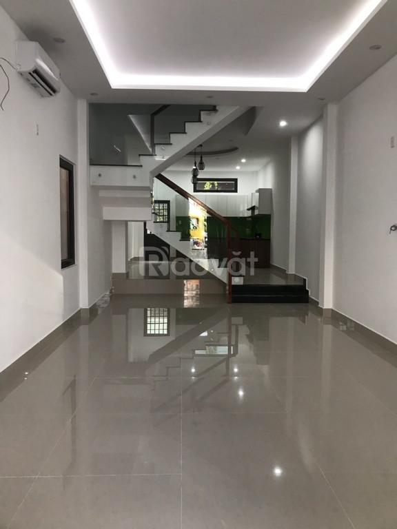 Bán nhà 3 tầng mặt tiền đường Núi Thành, Hoà Thuận Đông, Hải Châu