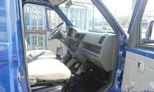 Xe tải kenbo 990kg thùng lửng giá rẻ tại Tây Ninh