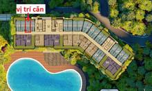 Bán cắt lỗ căn H4805 tòa Forest On The Sand tổ hợp Cát Bà Beach Resort