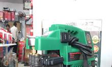 Máy xịt rửa xe đa năng g-huge 1800w giải pháp tốt cho mùa mưa