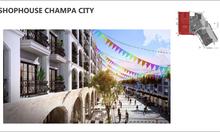 Thị trường bất động sản Quảng Ngãi sôi sục với Shophouse mặt biển
