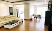 Bán nhà mặt phố 125 Thụy Khuê DT56m2, mặt tiền 7.5m
