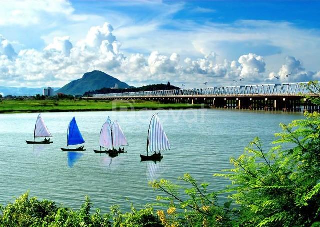 Sản phẩm BĐS lợi nhuận đất ven biển Tuy Hòa