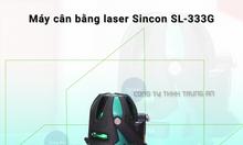 Máy cân bằng vạch tia laser tia xanh Sincon SL-333G