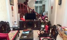 Bán nhà phố Hoàng Ngân, Thanh Xuân 42m2 * 4 tầng, giá 3.45 tỷ
