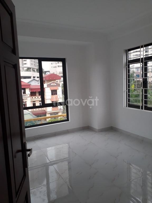 CC căn góc phố Văn Phú, KĐT Văn Phú 35m2, 3.86 tỷ, cạnh Metro Hà Đông