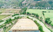 Đất nền view sông Sand River, giá đầu tư chỉ từ 4tr/m2.