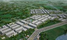Đất nền khu dân cư Hưng Long Residence, chỉ 460 triệu/nền