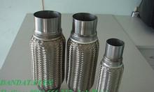 Bô chống rung, ống mềm chống rung động cơ, ống bô xả, bô giảm chấn