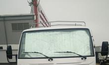 Bán xe Fuso Canter 6.5 trả góp lên đến 80%