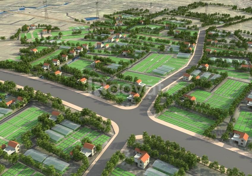 Mở các suất bán đất nền dự án Hưng Thịnh Golden Land Bình Dương