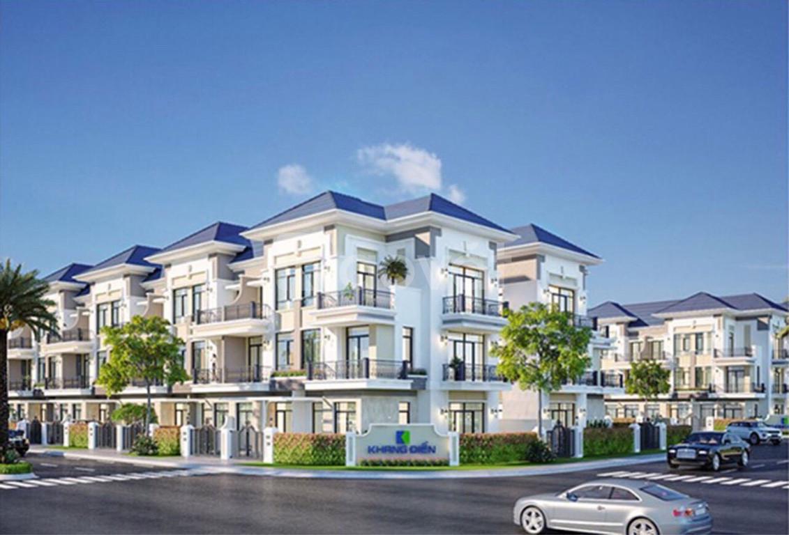 Booking 50tr - Verosa Khang Điền quận 9