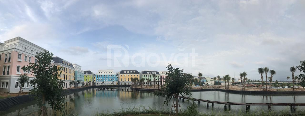 Bán  2 căn SH, chia được 40 phòng làm hotel, Hạ Long, Quảng Ninh