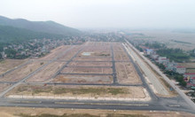 Mặt tiền trung tâm thị xã Bến Cát - 100m2 shr