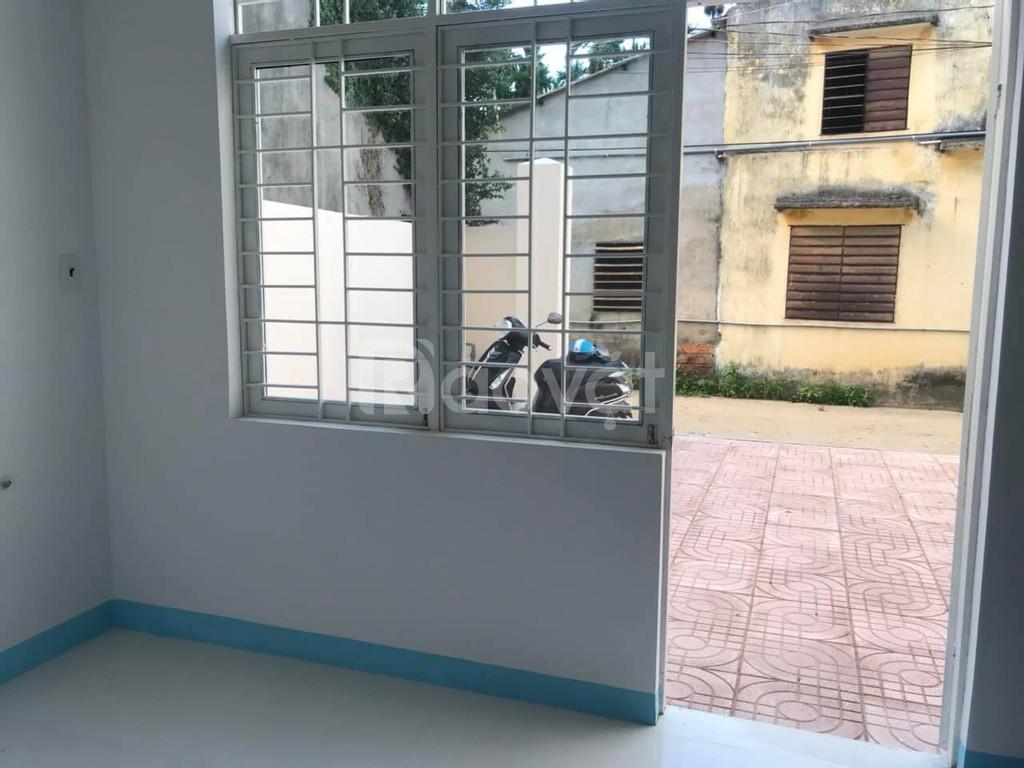 Cần bán nhanh nhà cấp 4 mới xây dựng hẻm 4m Nguyễn Văn Linh giá rẻ