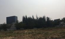 Bán đất mặt tiền Lê Văn Lương, Quận 7, DT 25x31m, giá 76 tỷ.