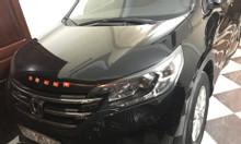 Xe Honda CRV đen