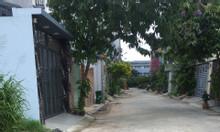 Bán đất 2MT đường số 22 Linh Đông, DT 122m2 có SHR giá 6 tỷ.