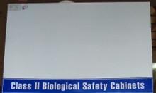 Tủ an toàn sinh học cấp II