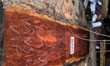 Sập ngựa gỗ cẩm 1 tấm 1 chiếu tại Ninh Bình