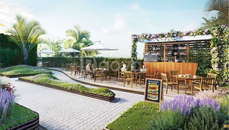 Cần bán gấp căn hộ A -01 Tòa Sky View - Dự án imperia sky garden