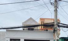 Nhà 2 lầu mặt tiền Đào Tông Nguyên (Kho C) Nhà Bè