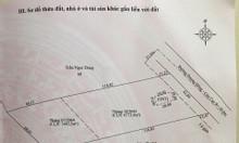Đất Phú Quốc cần bán 10.457m2, Giá 15tr/m2